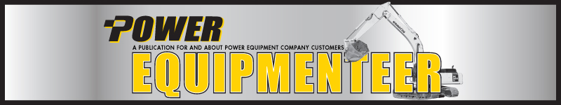Power Equipmenteer Magazine